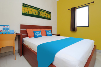 Airy Eco Bandara Juanda Sedati Sidoarjo - Superior Double Room Only Special Promo June 42