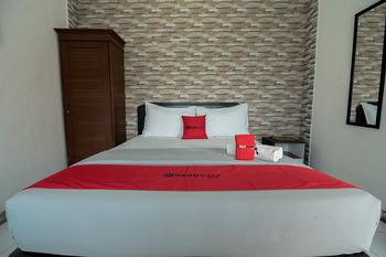 RedDoorz near Bogor Medical Center Bogor - RedDoorz Room Regular Plan