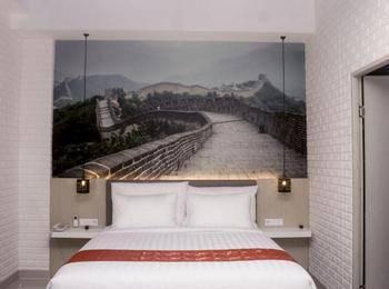 Premiere Hotel Tegal Tegal - Premiere Room Regular Plan