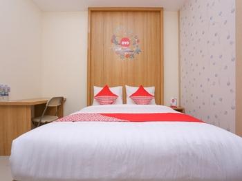 OYO 999 Garuda Guesthouse Yogyakarta - Standard Double Room Regular Plan