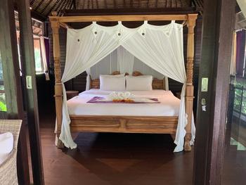 Villa Bali Village Bali - Villa One Bedroom with Private Pool Regular Plan