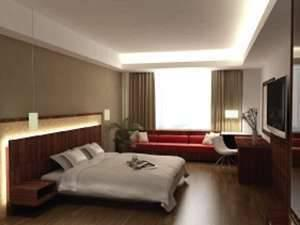Maqna Hotel Gorontalo - Deluxe Single Room Regular Plan