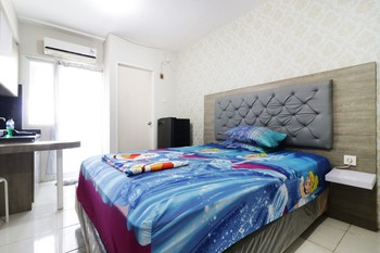Apartment Educity By Rava Home Surabaya - Studio Non Refundable Min 2 Night 40%