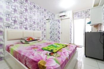 Apartment Educity By Rava Home Surabaya - Studio Last Minute 0-3 Days 38%