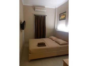 Sky View Hotel Batam - Standard Room Only Regular Plan