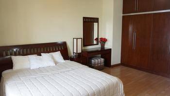 Roosseno Plaza Jakarta - Studio Room - KANDINSKI STUDIO Regular Plan
