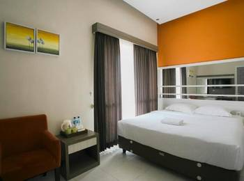Ardhya Guest House Surabaya - Single Bed Regular Plan
