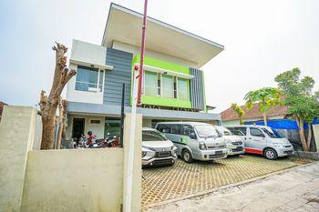 Ardhya Guest House Syariah