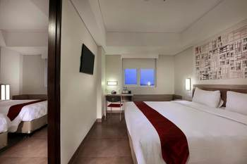 Grand Cordela Hotel Bandung - Family Room Regular Plan
