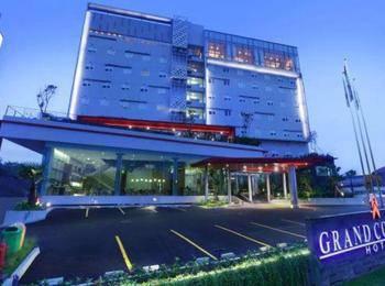 Grand Cordela Hotel Bandung