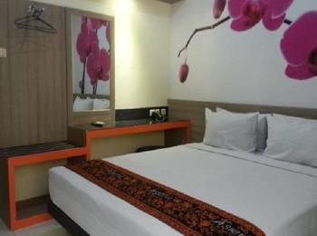 Penginapan Asiera Banyuwangi - Room without Hot Water Regular Plan