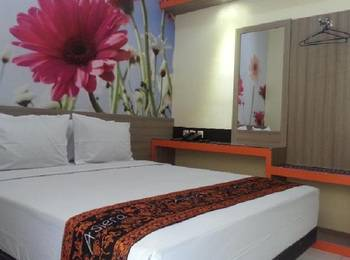 Penginapan Asiera Banyuwangi - Room Only Regular Plan