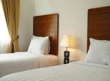 Assalam Syariah Hotel Solo Solo - Standard Room Regular Plan