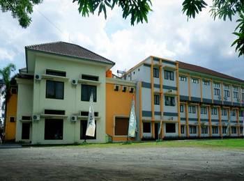 Assalam Syariah Guest House Solo
