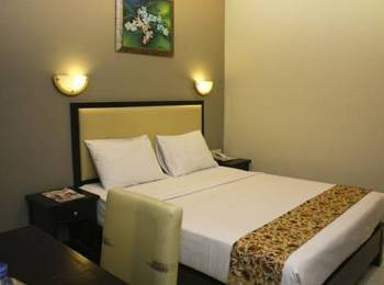 Grand Saraswati  Semarang - Superior Room Only Regular Plan