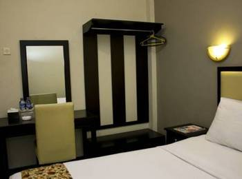 Grand Saraswati  Semarang - Deluxe Room Only Regular Plan