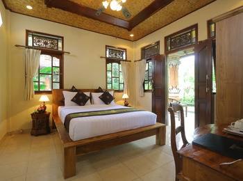 Uma Sari Cottage Bali - Standard Room With Fan Last Minute Deal