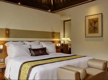 KoenoKoeni Villa Bali - Two Bedroom Villa Luxury- Pegipegi promotion