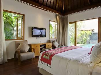 KoenoKoeni Villa Bali - One Bedroom Villa Basic Deal