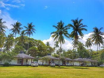 Bintang Laut Resort Pandeglang - Garden View 24 Hours Deal
