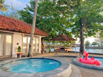 Bintang Laut Resort Pandeglang - Sea View B 24 Hours Deal