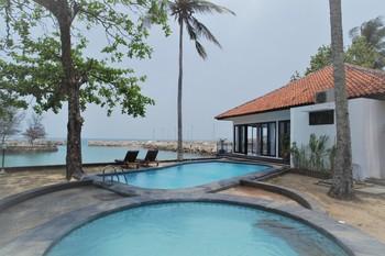 Bintang Laut Resort Pandeglang - Sea View A 24 Hours Deal