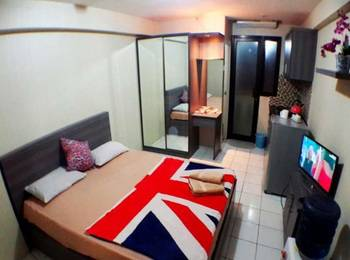 The London Living Kebagusan City Jakarta - London Studio With Simple Breakfast Promo Of The Month