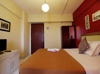 The London Living Kebagusan City Jakarta - London Studio  Basic Deal