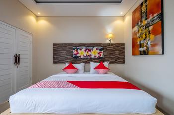 OYO 914 Batukaru Garden 5 Sevilla Bali - Standard Double Room Regular Plan