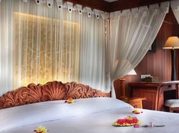 Dewani Villa Bali - Deluxe Room Regular Plan