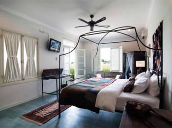 Brown Feather Hotel Bali - Suite Magena Regular Plan