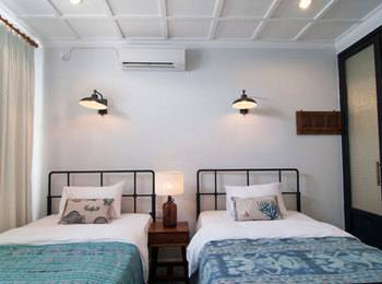 Brown Feather Hotel Bali - Superior Ahusaka Twin Room Only Regular Plan