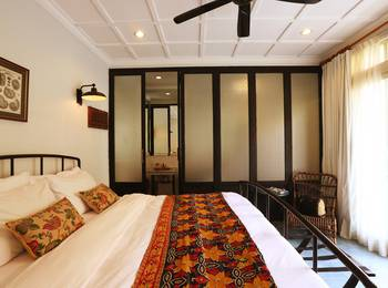 Brown Feather Hotel Bali - Superior Ahusaka Room Only Regular Plan