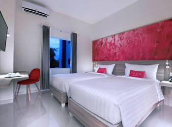 favehotel Banjarbaru Banjarmasin - faveroom Room Only Regular Plan