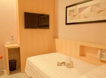 The Luxe Guest House Balikpapan - Single Room  Regular Plan