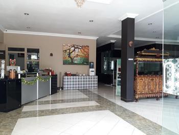 Central City Hotel Prabumulih