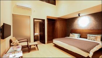 Taman Bali Villa Mertanadi Bali - Vila 3 Bedroom with Private Pool Regular Plan