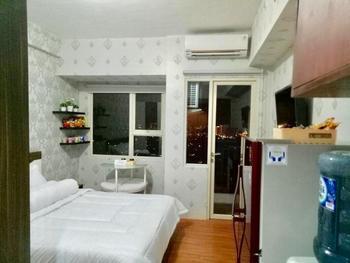 Pesona Mares 5 dan 3 (Margonda Residence 5 & 3 DEPOK) Depok - PREMIUM ROOM ( FREE WIFI & TV CABLE ) Regular Plan