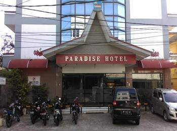 Hotel Paradise Tanjung Pinang