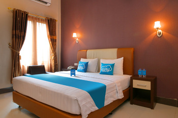 Airy Bandara Syamsudin Noor Kasturi Satu Banjarbaru - Superior Double Room with Breakfast Special Promo Nov 64