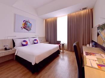 FOX Hotel Pekanbaru - Deluxe FOX DINE IN PACKAGE Regular Plan