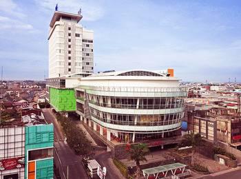 FOX HARRIS Hotel Pekanbaru formely Tangram Hotel Pekanbaru