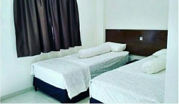 Wisma Sudirman Bandar Lampung - Standad Room Only B Regular Plan