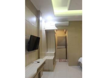 Cyka Raya Hotel Yogyakarta - Family Room Regular Plan