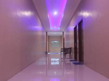 Cyka Raya Hotel Yogyakarta - Suite Room Regular Plan
