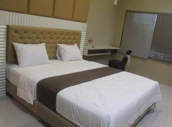 Cyka Raya Hotel Yogyakarta - Deluxe Room Regular Plan