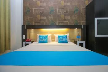Airy Besusu Timur Mangunsarkoro 21 Palu Palu - Superior Double Room with Breakfast Special Promo Jan 5