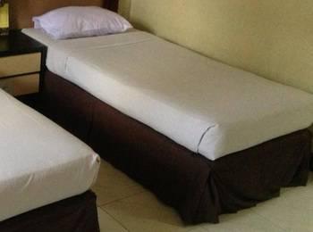 Hotel & Restaurant Bandung Permai Jember - Standard Room Regular Plan