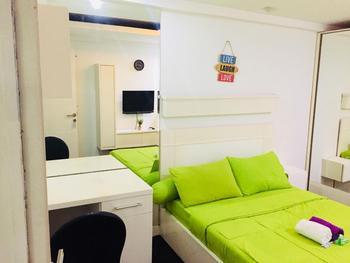 Apartemen Kalibata Room by NBL Properti