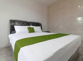 Royal Home Guest House Medan - Double Room Regular Plan